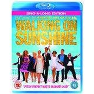 Walking on Sunshine [Blu-ray] [2014]